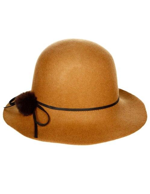 ab2c129c95 Sombrero LIEB de lana