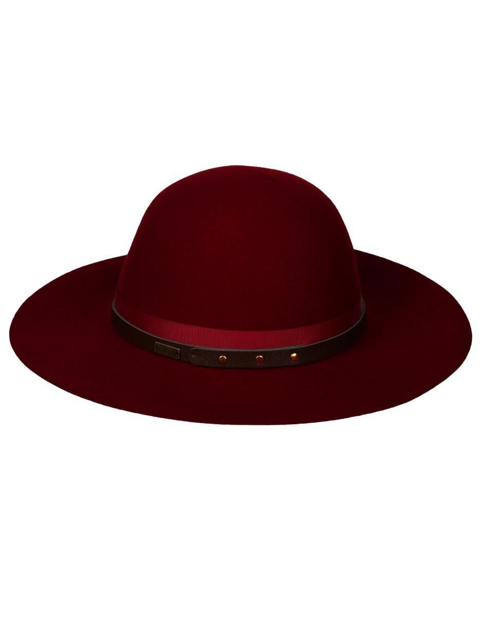 Sombrero Betmar de lana  4b6f6e1d5e0
