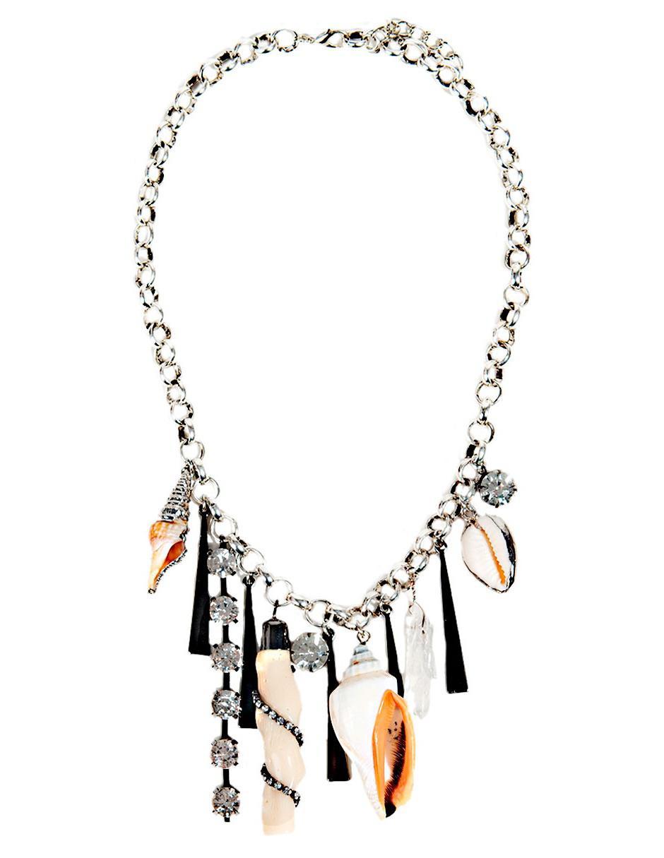 fe37b4e2252d Collar para dama Parfois